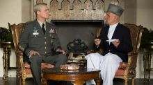 'War Machine' Trailer: Brad Pitt's Ready to Win in Afghanistan in New Netflix Satirical Comedy
