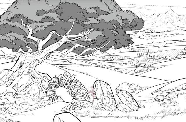 'High Guardian Spice' is Crunchyroll's first original series