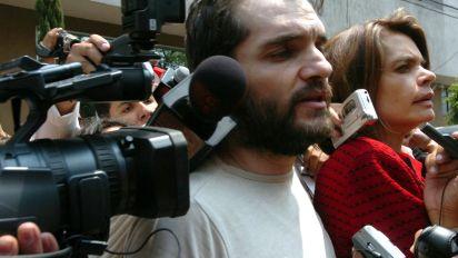 Detienen en Argentina a Carlos Ahumada