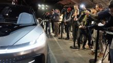 It's do or die for Faraday Future
