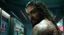 'Aquaman' Trailer Reveals More Of Jason Momoa's Hero At Comic-Con