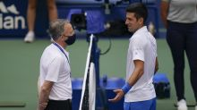 John McEnroe feels pressure got to Novak Djokovic after US Open disqualification