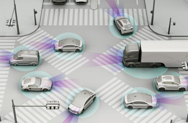 It takes a smart city to make cars truly autonomous