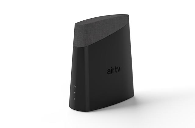 AirTV Anywhere allows you to watch and record local channels remotely