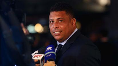"""Ronaldo sicuro: """"Juve forte, ma l'Inter può credere allo Scudetto. Lautaro? Mi piace perché non ha paura di niente"""""""