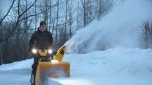 Cub Cadet helps Canadians prepare for the toughest months of the winter season with the ultimate snow blower guide