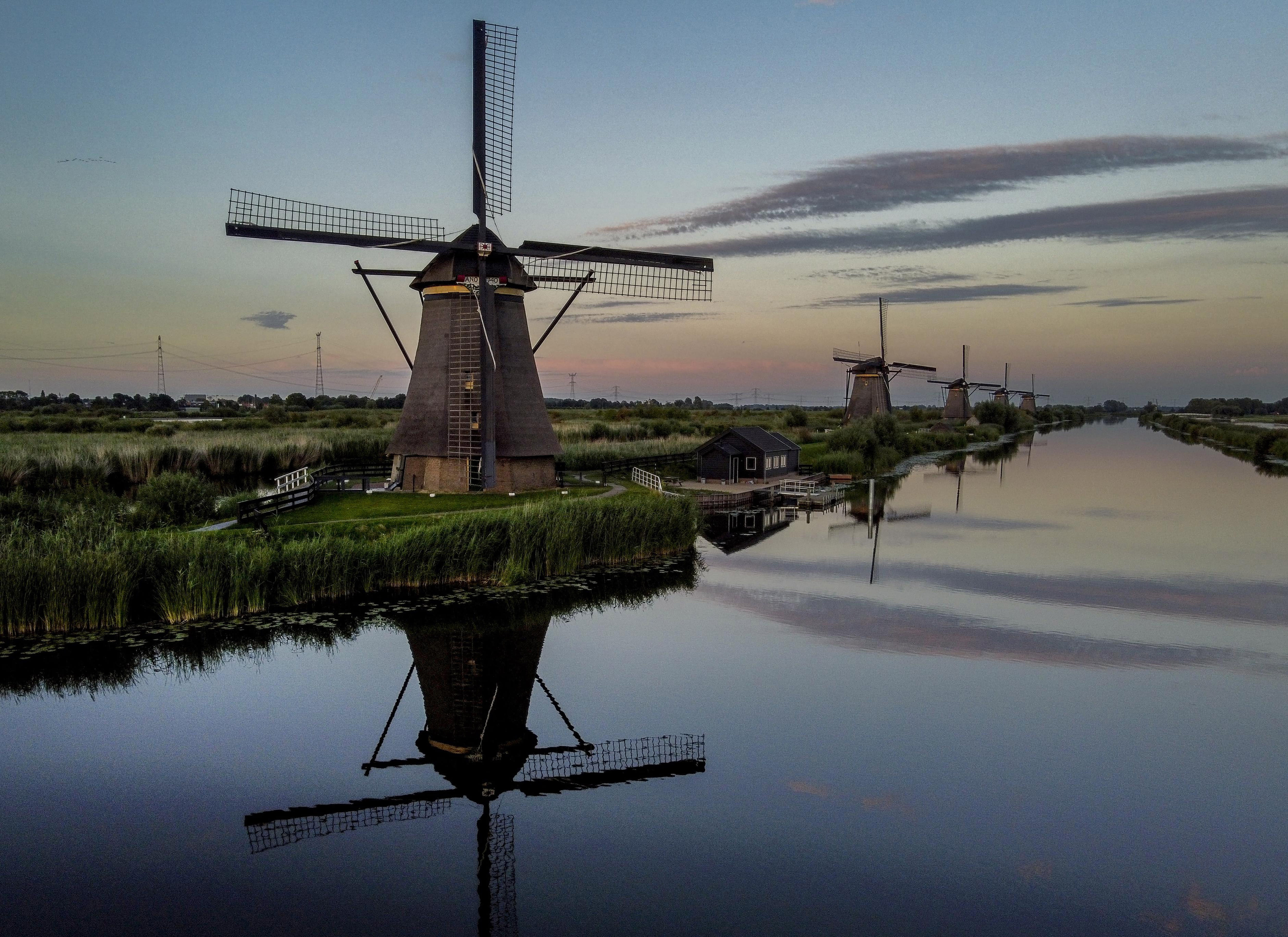 Netherlands Daily Life