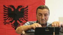 Low turnout in Albania vote seen as EU test
