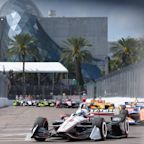 IndyCar at St. Petersburg Sunday: How to watch, start times, live streaming info