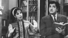 When Actress Sheela Said 'No Comments' To A Journalist Who Asked Her About Prem Nazir
