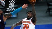 Knicks Playoff Tracker: Odds, magic numbers, and everything else you need to know
