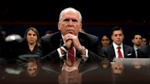 Why former CIA director John Brennan is nervous about Facebook and Google