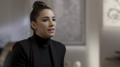 Aly Raisman: 'People forget I am coping with' abuse