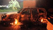 U.S. Forces Capture Key Benghazi Suspect