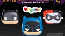 Disguise Announces Global Multi-year Contract With Funko to Create Pop! Masks™ for Collectors and Halloween Fanatics