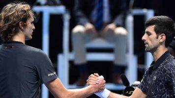 Novak Djokovic vs Alexander Zverev: Predictions, betting tips, live stream, TV channel – ATP Finals preview