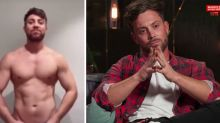 MAFS' Jason deletes TikTok account after posting X-rated video