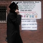 New York and Religious Law Agree on Vaccinations