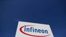 German chipmaker Infineon raises 1.06 billion euros with capital increase