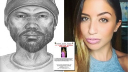 Police Release Sketch in Case of Slain Jogger: 'We Feel He Was There""