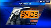 Fill up now: Tax increase to spike price of gasoline