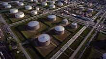 Oil Steadies Near $60 With OPEC+ Poised to Relax Supply Curbs