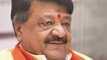 Kailash Vijayvargiya: Saw workers eating poha not roti… suspicious… they were Bangladeshis