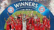 Clubes da Champions League terão que devolver R$ 3 bilhões a TVs