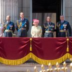 Here's Why No One in the Royal Family Will Be in Military Uniforms at Prince Philip's Funeral