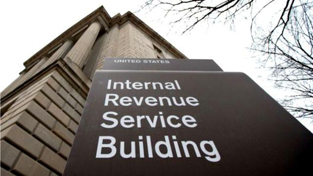312K federal contractors owe $3.5B in back taxes