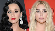 Kesha Allegedly Told Lady Gaga That Dr. Luke Also Raped Katy Perry