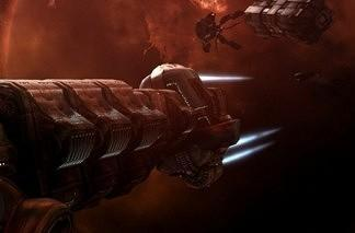 Semi-finalists announced in EVE Online's starship design contest