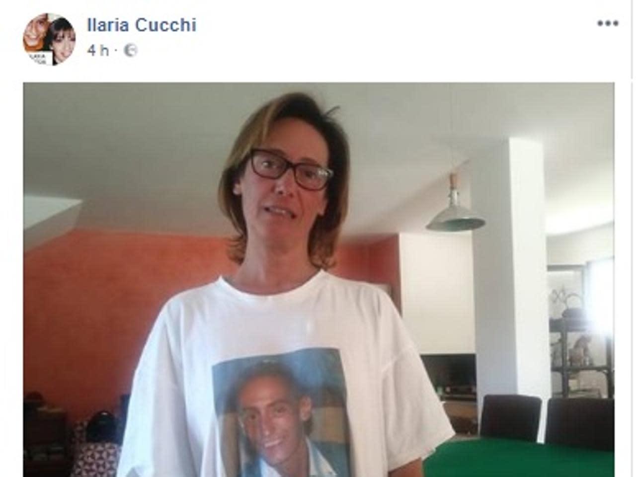 Ilaria Cucchi Facciamo Schifo Al Ministero Dell 39 Interno
