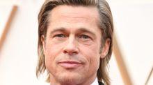 """""""Brad Pitt mi ha derubata"""": l'attore è stato denunciato, ma era un """"sosia"""""""