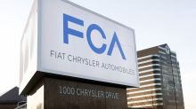 C-suite changes for Fiat Chrysler, CBS under state investigation, Google may pay Apple big time