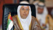 Founder of UAE state-run WAM news agency dies at 78