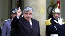 Hariri assassination victims await justice 15 years on