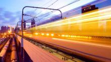 China's Rail Bogeyman