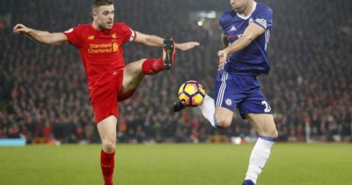 Foot - ANG - Chelsea - Gary Cahill (Chelsea) préservé contre Southampton ?