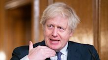 Boris Johnson to hold Downing Street COVID press conference today