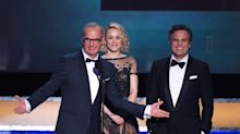 Micheal Keaton Uses 'Spotlight' SAG Win to Shine Light on the 'Disenfranchised Everywhere'