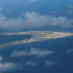 China to conduct military drills in South China Sea amid tensions with U.S.