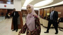 Nurul Izzah says left PAC to reiterate position on institutional reforms