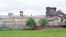 Prisoners smoke bits of dressing gowns soaked in Spice and smuggled into jail to get high