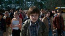 The Walking Dead y Stranger Things son las series más demandadas del mundo