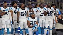 Poll: Most Americans fine with players protesting, speaking out