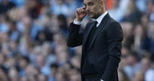 Foot - C1 - Manchester City «loin» de gagner la Ligue des champions, selon Pep Guardiola