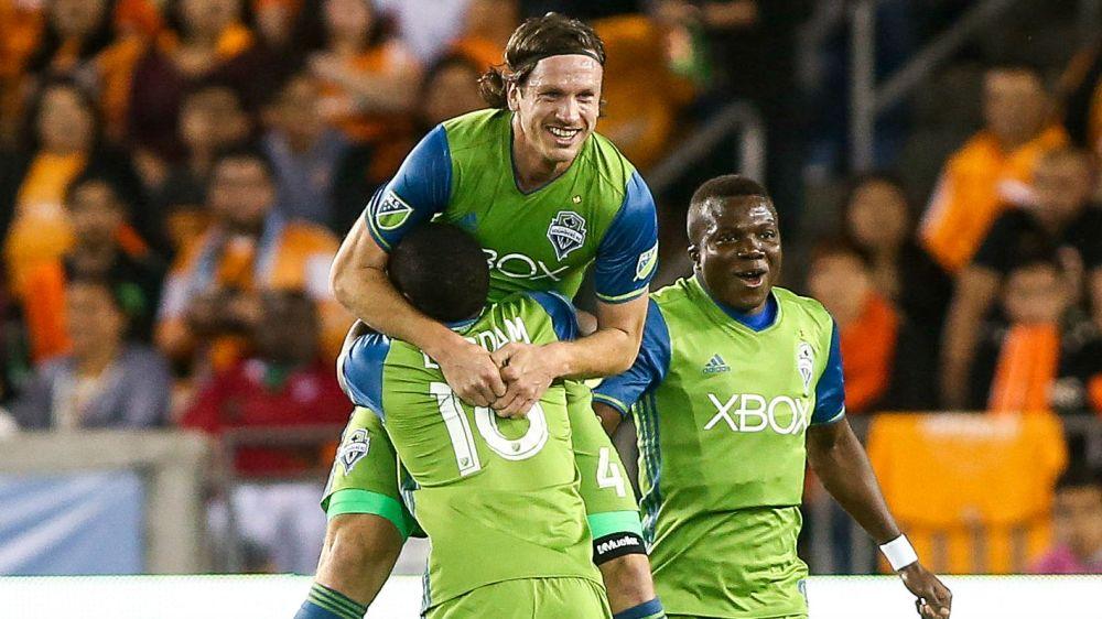 MLS - Seattle presque en finale, Toronto devra patienter