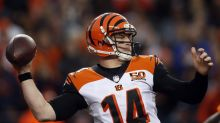 Throwing Darts: Laying the wood with Andy Dalton