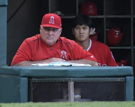 Scioscia denies report he intends to step down